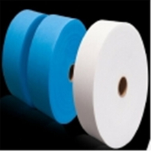 2020 Disposable spunbond pp nonwoven fabric roll of face mask first & third layer manufacturer