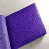 High Quality New design Colorful Embossed nonwoven fabric for flower and gift packing
