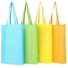 Newest Model Custom Logo Good Reliability Recyclable Nonwoven Fabric Bag