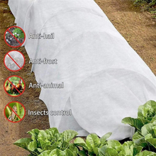 2021 Product Black /white Color PP Non-woven Fabric for Agriculture Weed Control