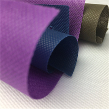 Ecofriendly top sale pp spun bonded non woven fabric