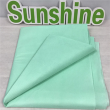 High quanlity SMS Nonwoven fabric for medical application own factiry competitive price