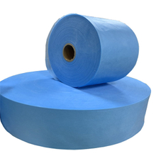 Medical 3ply Face Mask Raw Material of Pp Spunbond Non Woven Fabric