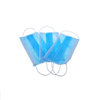 Manufacturer 3Ply Medical Earloop Mouth Mask 3 Layer Disposable 3 Ply Medical Face Mask
