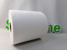 Customized Meltblown Polypropylene Nonwoven Fabric 175mm/25gsm with Price