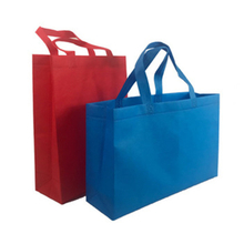 China factory supply 100% PP nonwoven fabric for shopping bags