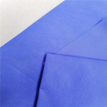 Medical blue S/SS/SSS/SMS nonwoven fabric manufacturer