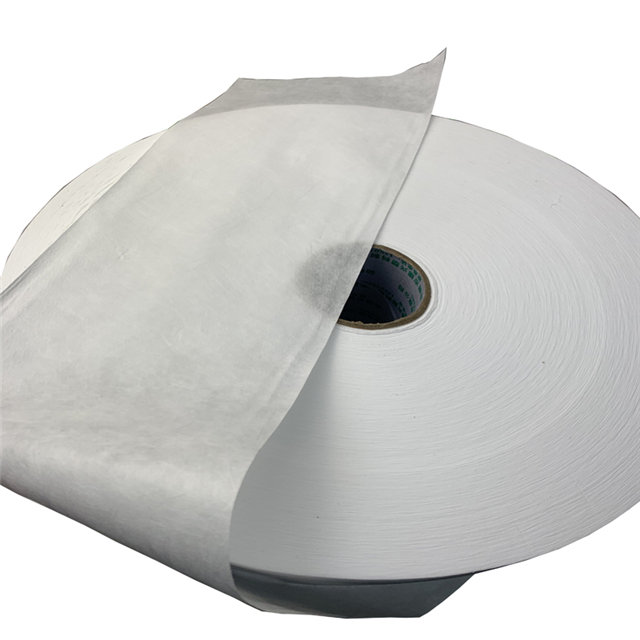 BFE80 /95/99 100% Polypropylene White Meltblown Nonwoven Fabric