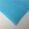 10-200gsm colorful and customizable 100% polypropylene spunbond nonwoven fabric