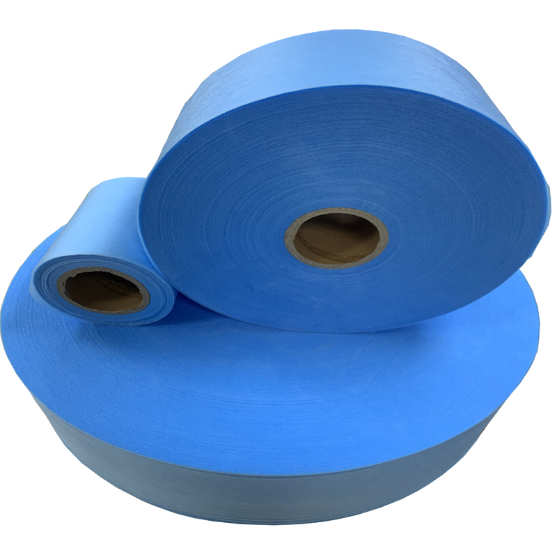 3ply face mask material pp spunbond nonwoven fabric roll
