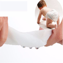 100% pp nonwoven fabric for baby diaper material Hygienic Products