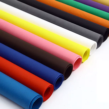 Competitive price of nonwoven fabrics manufacturer