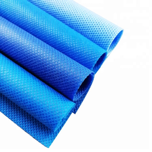 Waterproof SMS PP Nonwoven Fabric