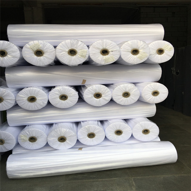 Biodegradable environmental protection materials 100% polypropylene spunbond nonwoven fabric