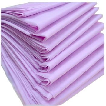 Soft SS Nonwoven Fabric Polypropylene Spunbond Non Woven Fabric for Face Mask